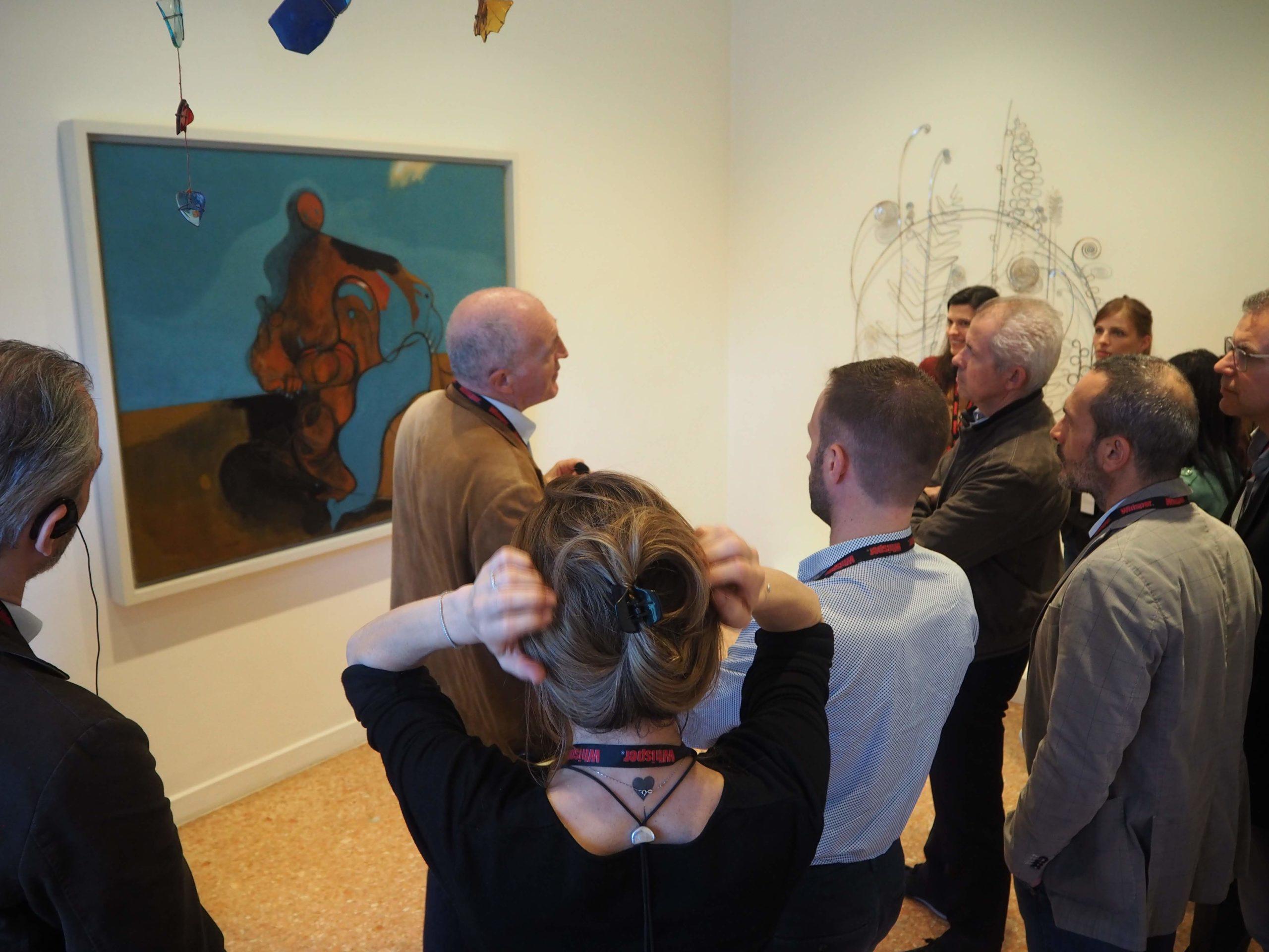 2019-05-24 - Modulo - Art Exp - Venezia