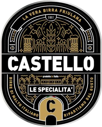 BirraCastello Logo 2